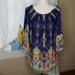 WinWin Tunic Top